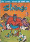 Cover for Strange (Editions Lug, 1970 series) #4