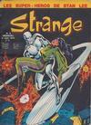 Cover for Strange (Editions Lug, 1970 series) #6