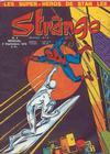 Cover for Strange (Editions Lug, 1970 series) #9