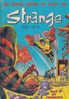 Cover for Strange (Editions Lug, 1970 series) #13