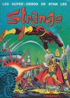Cover for Strange (Editions Lug, 1970 series) #14