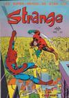 Cover for Strange (Editions Lug, 1970 series) #16