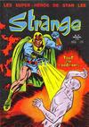 Cover for Strange (Editions Lug, 1970 series) #17