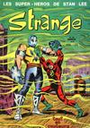 Cover for Strange (Editions Lug, 1970 series) #18