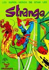 Cover for Strange (Editions Lug, 1970 series) #19