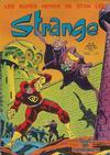 Cover for Strange (Editions Lug, 1970 series) #20