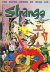 Cover for Strange (Editions Lug, 1970 series) #22