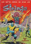Cover for Strange (Editions Lug, 1970 series) #26