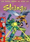 Cover for Strange (Editions Lug, 1970 series) #29