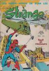 Cover for Strange (Editions Lug, 1970 series) #30