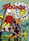 Cover for Strange (Editions Lug, 1970 series) #32