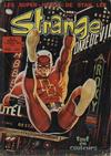 Cover for Strange (Editions Lug, 1970 series) #34