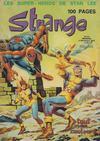 Cover for Strange (Editions Lug, 1970 series) #35