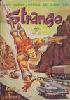 Cover for Strange (Editions Lug, 1970 series) #36