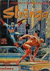 Cover for Strange (Editions Lug, 1970 series) #42