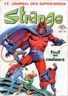 Cover for Strange (Editions Lug, 1970 series) #43
