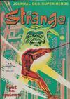 Cover for Strange (Editions Lug, 1970 series) #45