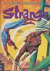 Cover for Strange (Editions Lug, 1970 series) #46