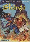 Cover for Strange (Editions Lug, 1970 series) #48