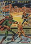 Cover for Strange (Editions Lug, 1970 series) #52