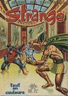 Cover for Strange (Editions Lug, 1970 series) #55