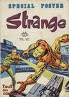 Cover for Strange (Editions Lug, 1970 series) #56