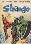 Cover for Strange (Editions Lug, 1970 series) #57