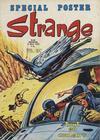 Cover for Strange (Editions Lug, 1970 series) #63