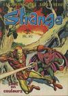 Cover for Strange (Editions Lug, 1970 series) #65