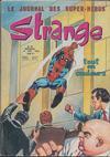 Cover for Strange (Editions Lug, 1970 series) #66
