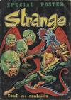 Cover for Strange (Editions Lug, 1970 series) #67