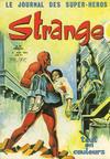 Cover for Strange (Editions Lug, 1970 series) #68