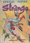 Cover for Strange (Editions Lug, 1970 series) #70