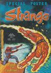 Cover for Strange (Editions Lug, 1970 series) #74
