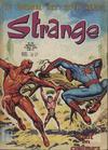 Cover for Strange (Editions Lug, 1970 series) #75