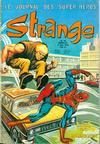 Cover for Strange (Editions Lug, 1970 series) #78