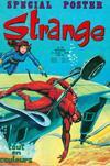 Cover for Strange (Editions Lug, 1970 series) #79