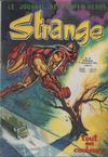 Cover for Strange (Editions Lug, 1970 series) #81