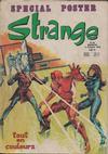 Cover for Strange (Editions Lug, 1970 series) #82