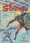 Cover for Strange (Editions Lug, 1970 series) #84
