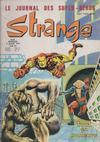 Cover for Strange (Editions Lug, 1970 series) #85