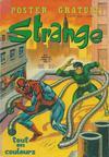 Cover for Strange (Editions Lug, 1970 series) #87