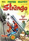 Cover for Strange (Editions Lug, 1970 series) #103
