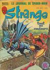 Cover for Strange (Editions Lug, 1970 series) #104