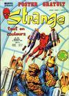 Cover for Strange (Editions Lug, 1970 series) #106