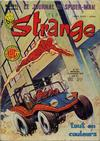Cover for Strange (Editions Lug, 1970 series) #107
