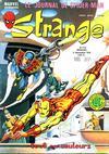 Cover for Strange (Editions Lug, 1970 series) #108