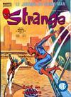Cover for Strange (Editions Lug, 1970 series) #109