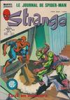 Cover for Strange (Editions Lug, 1970 series) #111