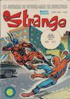 Cover for Strange (Editions Lug, 1970 series) #116